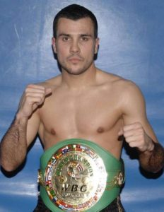 boxe thai france