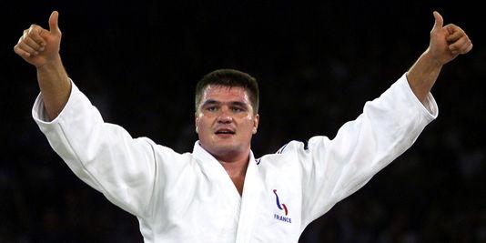 judo david douillet