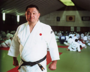 judo legende japon
