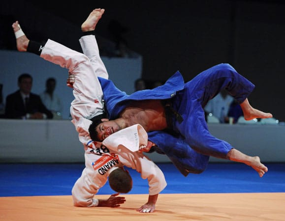judo tout savoir