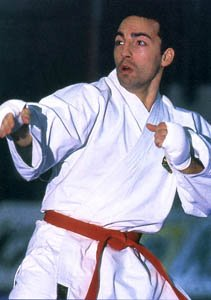karate meilleure karateka