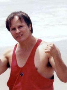 benny legende americain kickboxing
