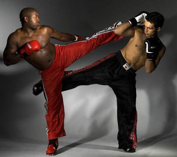 kickboxing tout savoir