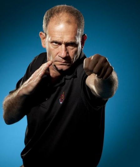 krav maga legende