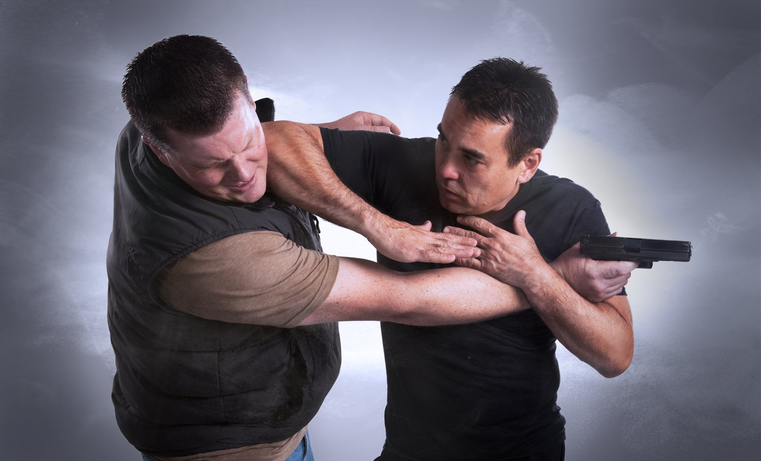 krav maga technique