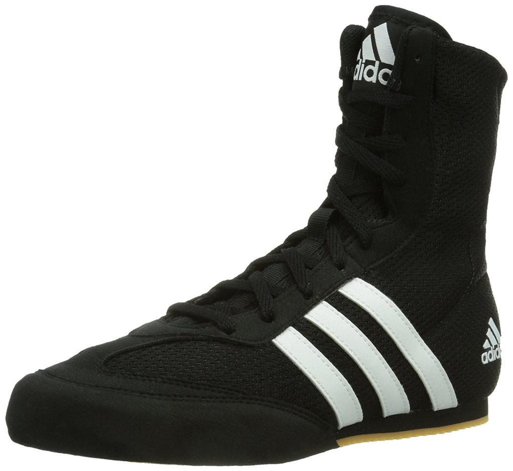 chaussure boxe pas cher