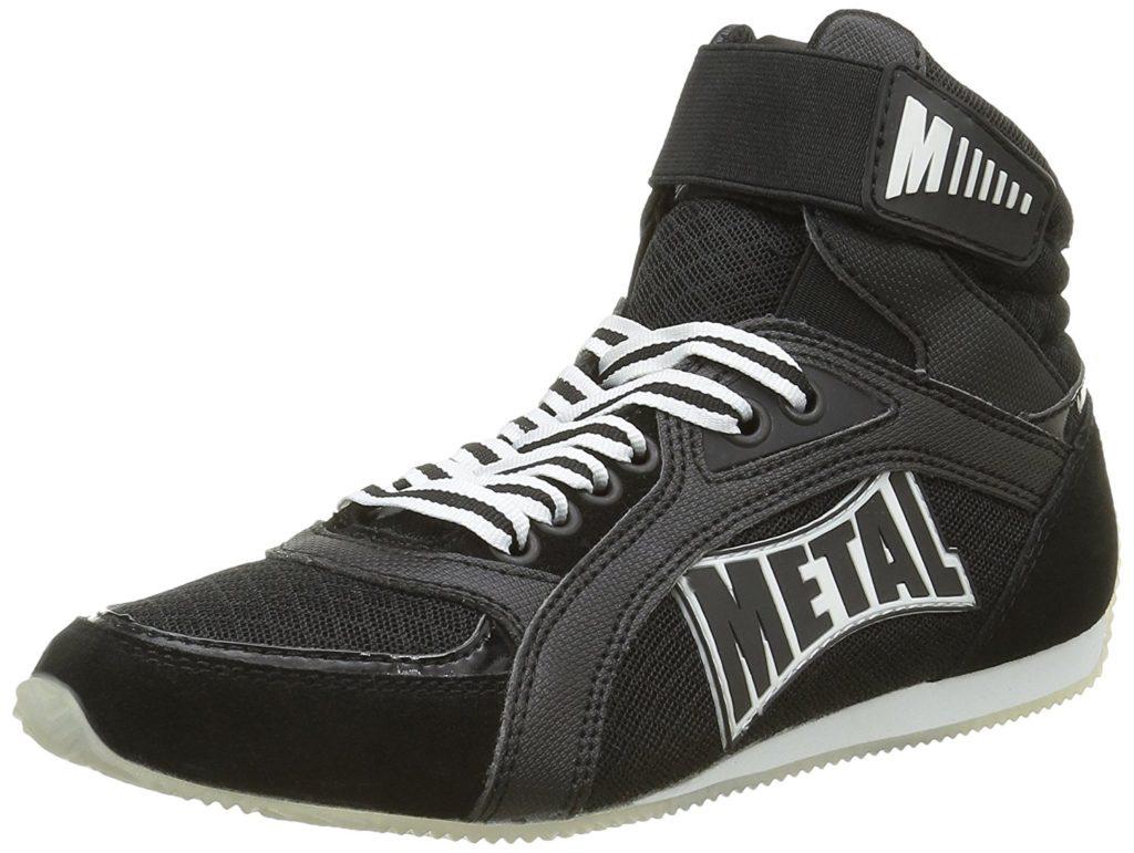 chaussure de boxe pas cher
