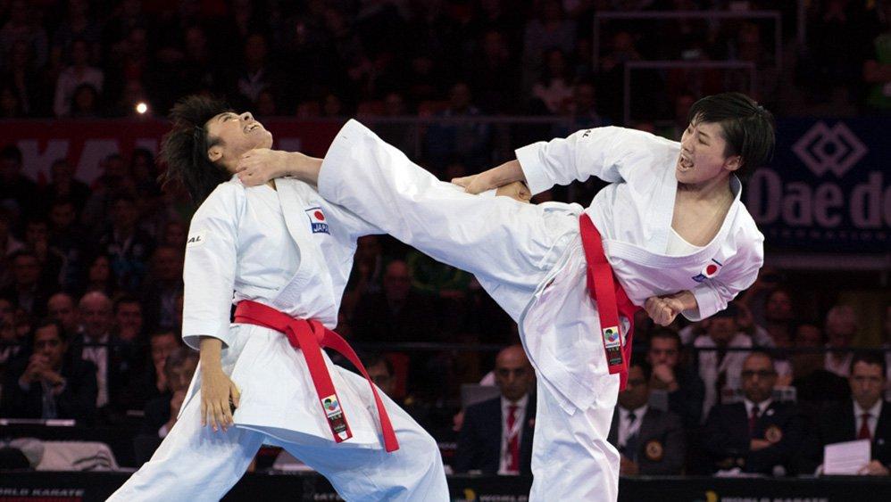 ffk federation française karate